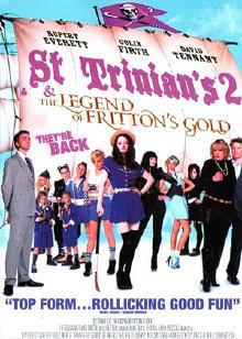 新乌龙女校2:弗里顿的黄金传奇