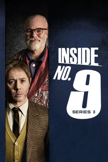 9号秘事第三季