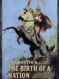一个国家的诞生(1915)