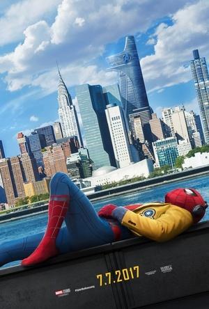 蜘蛛侠之英雄归来