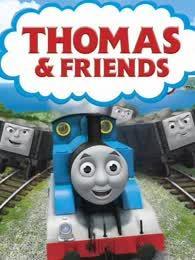 托马斯系列之托马斯成长记