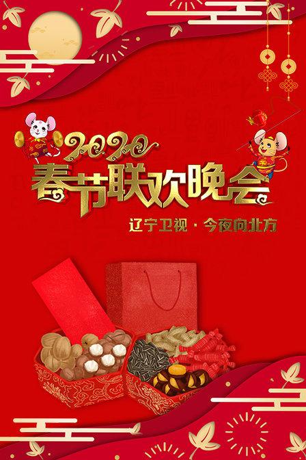 辽宁卫视春节联欢晚会2020