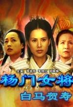杨门女将白马贺寿