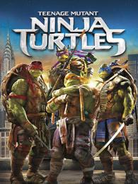 忍者神龟:变种时代(普通话)