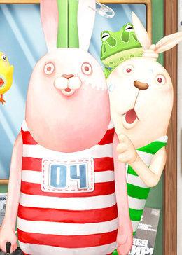逃亡兔第一季