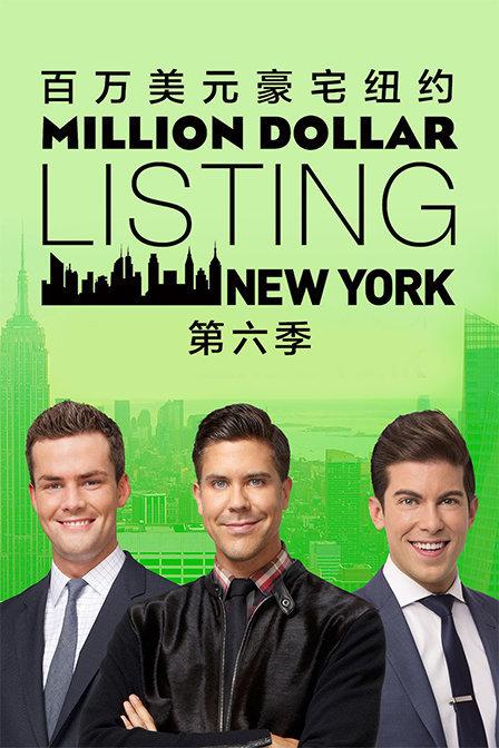 百万美元豪宅:纽约第六季