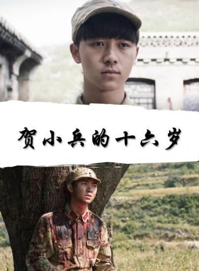 賀小兵的十六歲(2018)