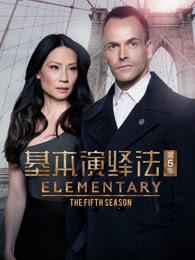 基本演绎法 第5季电视剧全集在线观看,百度云下载