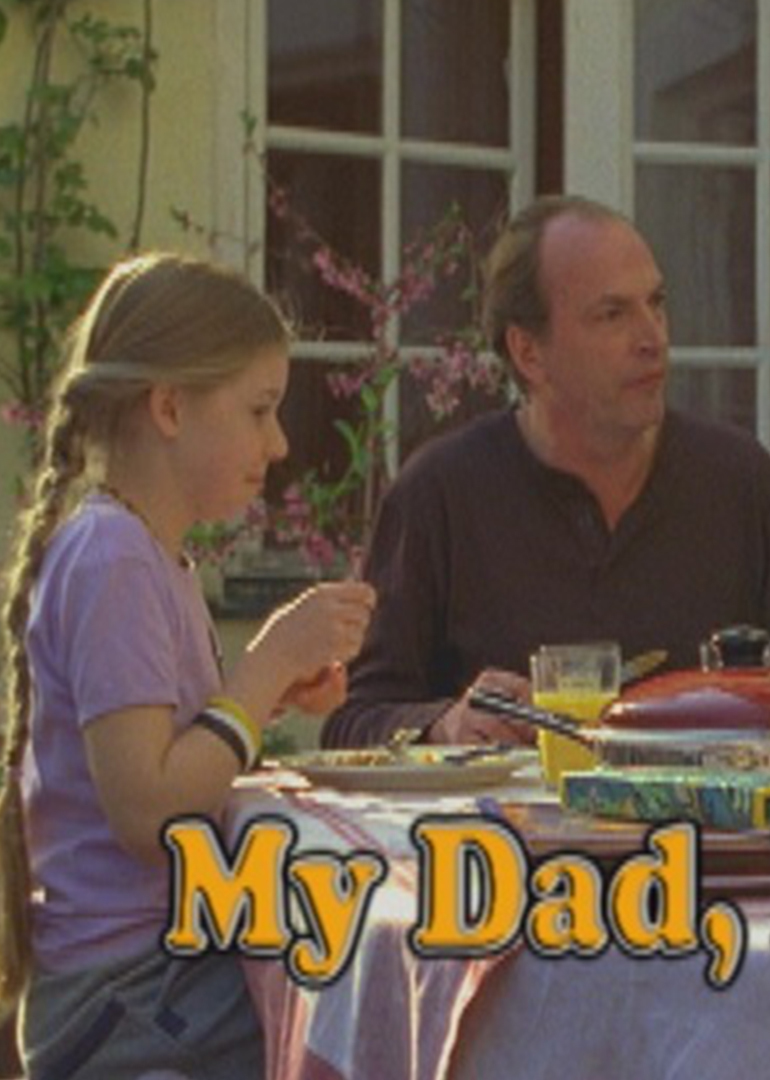 她和我父亲
