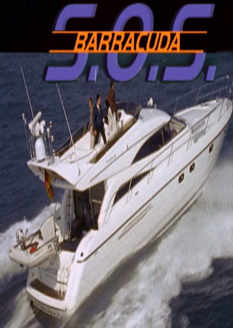 海上惊鱼--非法交易剧情介绍
