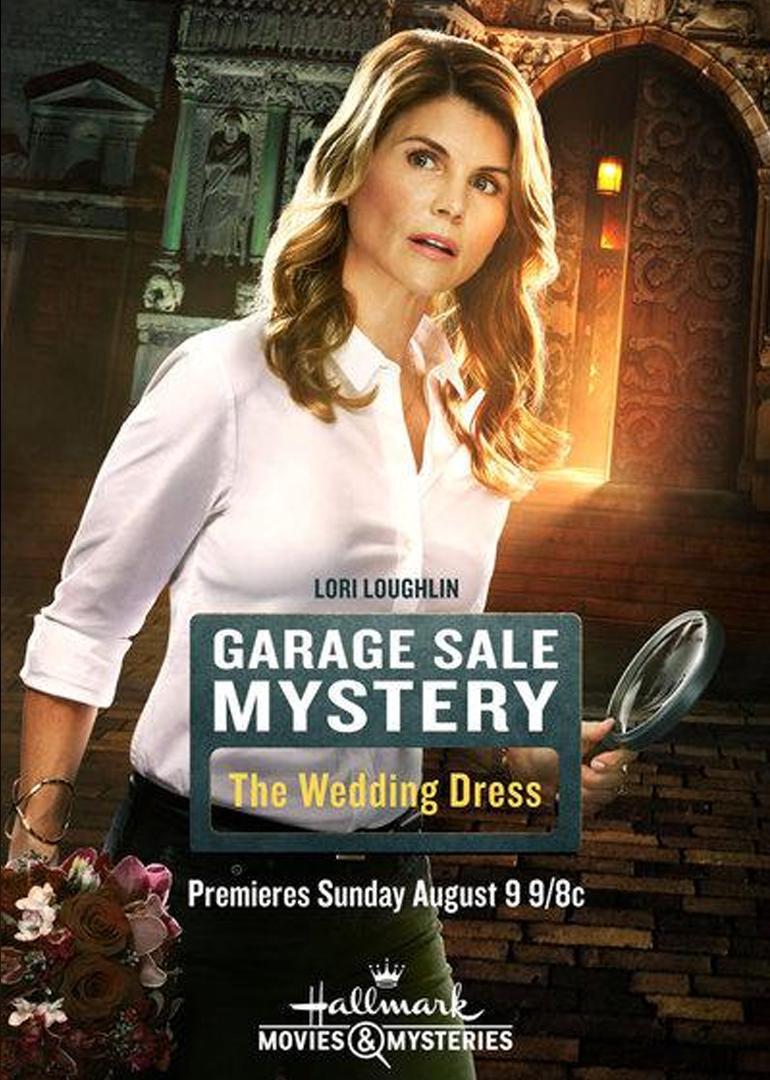 车库拍卖神秘案件4:结婚礼服