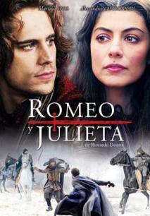 新版罗密欧与茱丽叶下