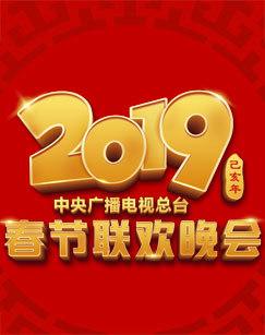 2019中央广播电视总台春节联欢晚会