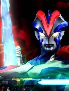 超级胜利格斗DVD