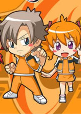 火力少年王3动画版1