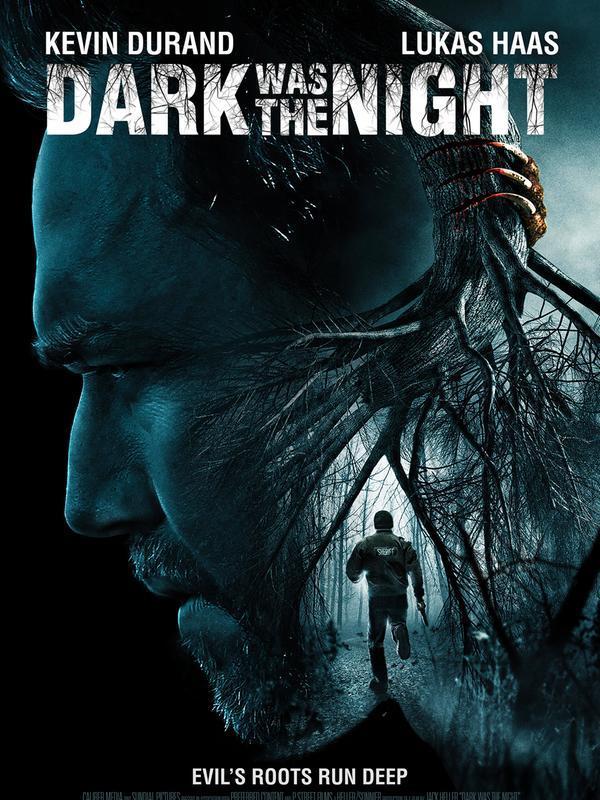 漆黑如夜-囧囧影院