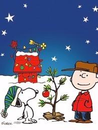 查理 布朗的圣诞节