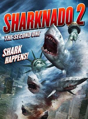 鲨卷风2电影完整版下载,在线观看