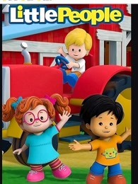 小小探索家 第2季 英文版