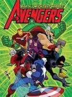 复仇者:世上最强英雄组合第一季