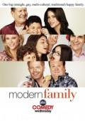 摩登家庭第1季