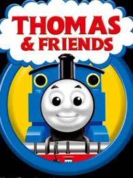 托马斯系列之雾雾岛大救援