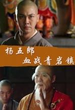 杨五郎血战青岩镇