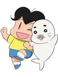 少年阿贝GO!GO!小芝麻第3季