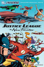 正义联盟:新界