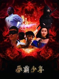 拳霸少年电影完整版下载,在线观看