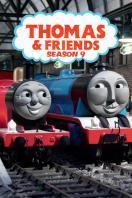 托马斯和他的朋友们 第九季