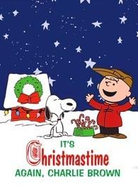 又到圣诞节了 查理 布朗