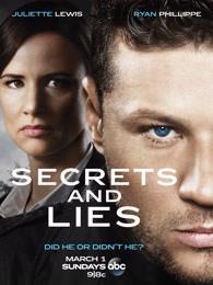 秘密与谎言 第1季电视剧全集在线观看,百度云下载