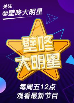 壁咚大明星第一季 2018年