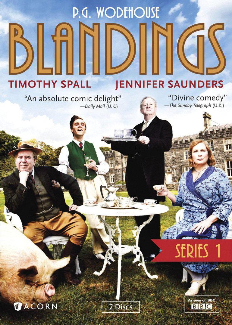 独播布兰丁斯城堡第一季