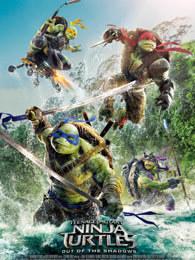 忍者神龟2:破影而出 国语