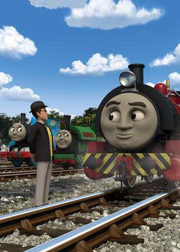 托马斯和他的朋友们第18季