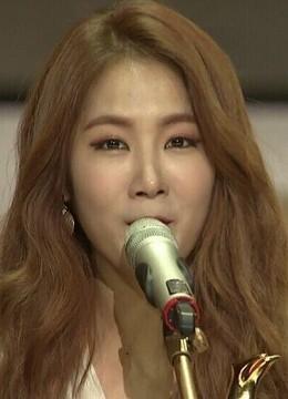 2015第29届韩国金唱片颁奖盛典