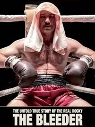 流血的拳击手