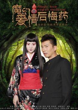 魔幻爱情后悔药(2017)