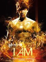 """林俊杰2011""""I AM""""世界巡回演唱会小巨蛋场"""