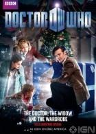 神秘博士:博士、寡妇与魔衣橱