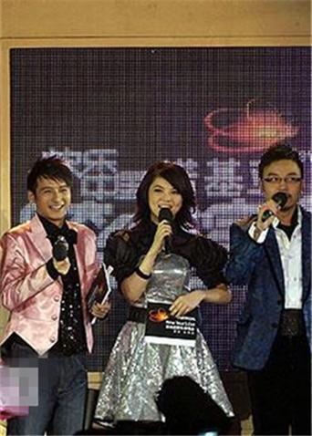 2006-2007湖南卫视跨年演唱会剧情介绍