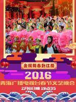 青海卫视2016春晚