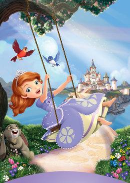 小公主苏菲亚 第一季英文版
