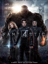 神奇四侠(2015)电影完整版下载,在线观看