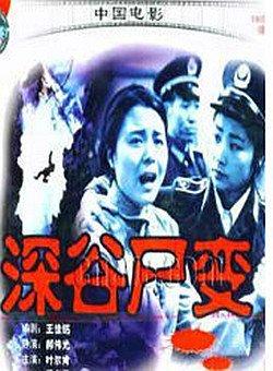 深谷尸變(1985)