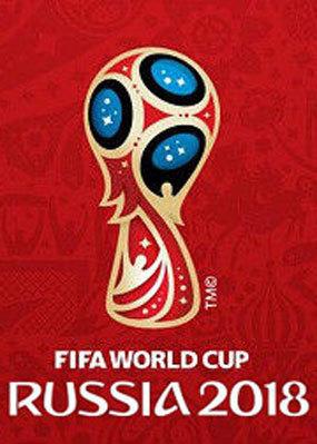 2018俄罗斯世界杯 2018年
