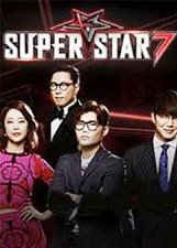 Super Star K 第7季