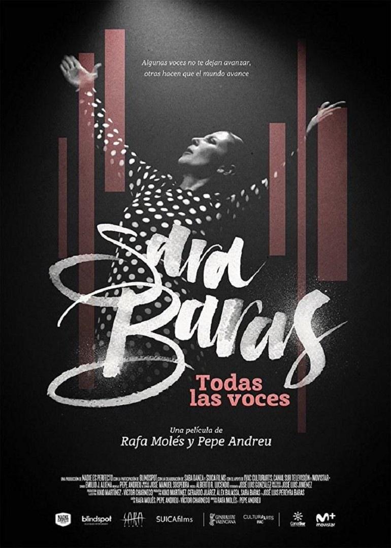 莎拉·巴拉斯:舞之声